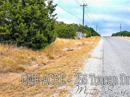 1.04 Acres In Comal County : Spring Branch : Comal County : Texas