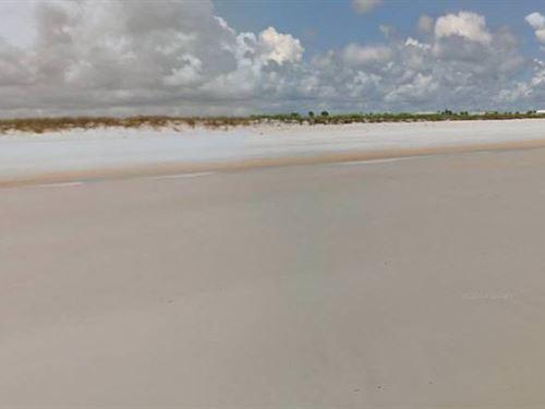 St Johns County, Fl $395,000 Neg : Saint Augustine : Saint Johns County : Florida
