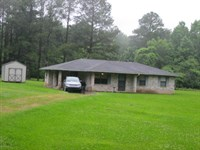 Great Weekender Or Hunting Camp : Woodville : Wilkinson County : Mississippi