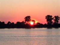 Waterfront Lot On Beautiful Lake : Woodville : Wilkinson County : Mississippi