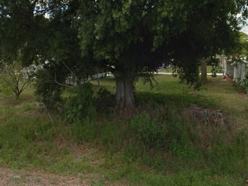 Highlands County, Fl $4,000 Neg : Okeechobee : Highlands County : Florida