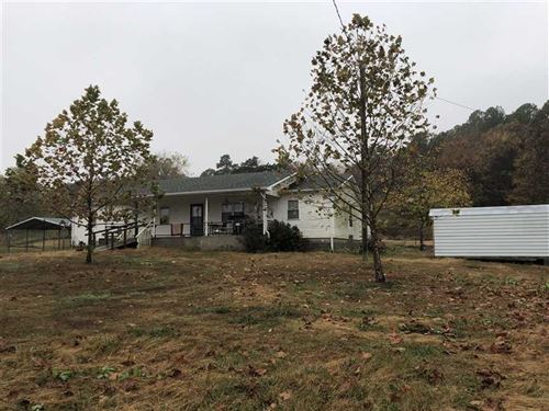 Auction With Minimum Bid House And : Center Ridge : Conway County : Arkansas