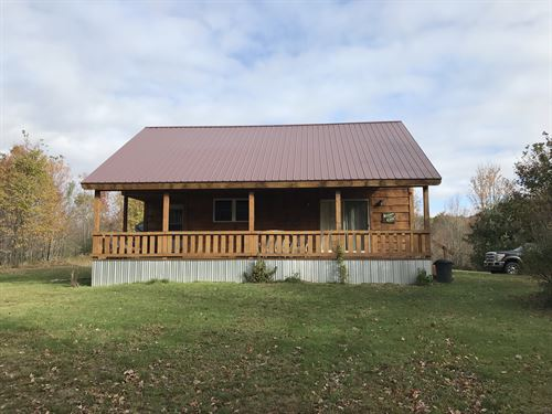 Camp Autumn Acres : Annsville : Oneida County : New York