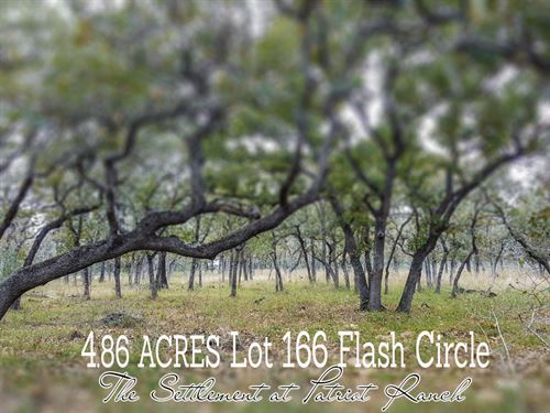 4.68 Acres In Gonzales County : Luling : Gonzales County : Texas