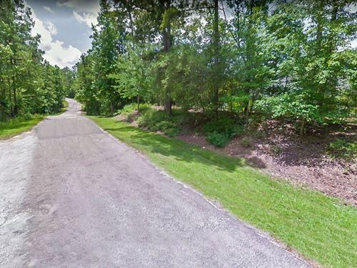 .68 Acres In Brookeland, TX : Brookeland : Jasper County : Texas