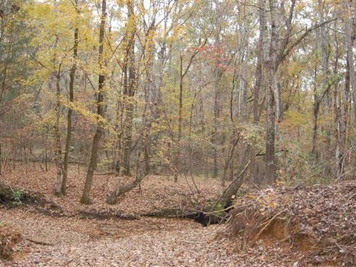 149 Acres Near Prattville Country : Prattville : Autauga County : Alabama