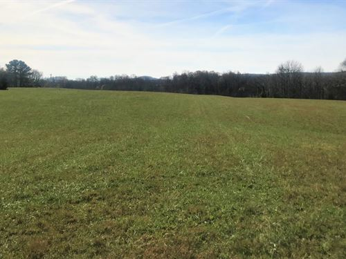 44 Acres In 6 Tracts Near Hwy 111 : Sparta : White County : Tennessee