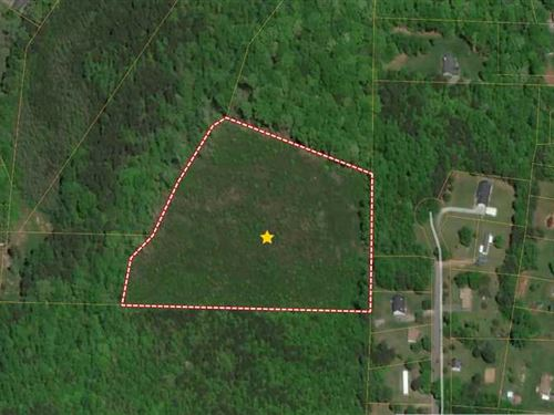 8 Acres in Iredell County : Statesville : Iredell County : North Carolina