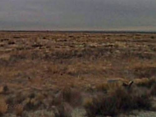 Valencia County, Nm $42,000 Neg : Belen : Valencia County : New Mexico