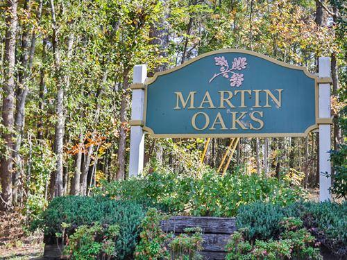 2 Ac Lake Oconee Waterfront Lot : Eatonton : Putnam County : Georgia
