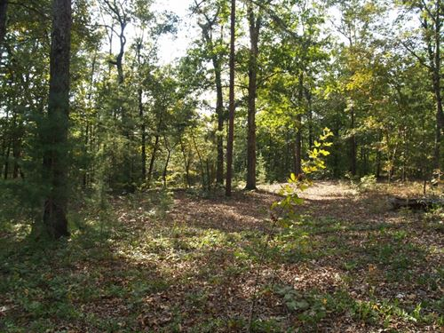 Residential Lot, Pickens SC : Pickens : South Carolina