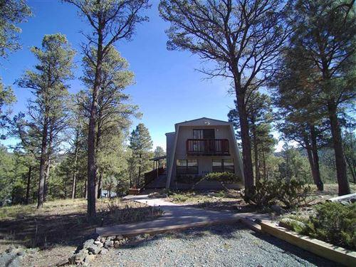 Home in The Resort Village of Ruid : Ruidoso : Lincoln County : New Mexico