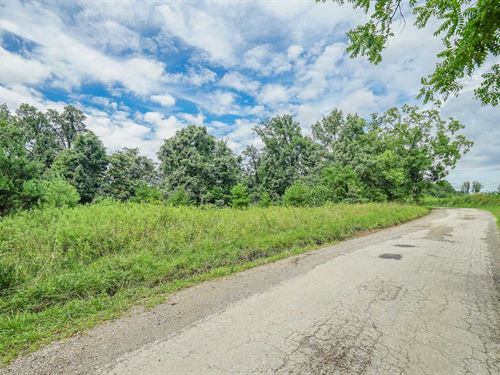 Dyes Ridge Rd - 26 Acres : New Matamoras : Washington County : Ohio
