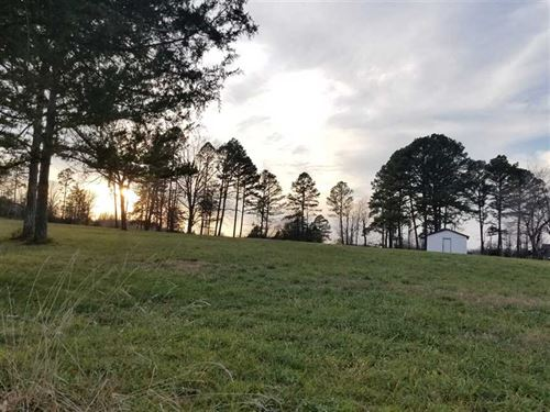 Residential Lot Ready For a Home : Eminence : Shannon County : Missouri