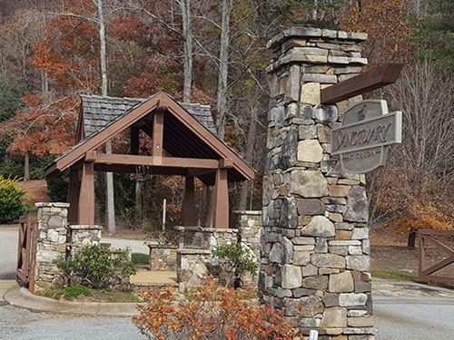 33 Residential Lots : Columbus : Polk County : North Carolina