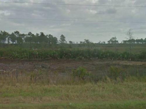 Polk County, Fl $30,000 Neg : Lake Wales : Polk County : Florida