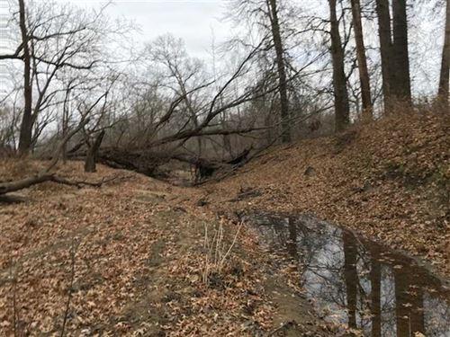 Hidden Treasure : Rockville : Bates County : Missouri