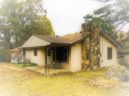 Country Home Just Outside Historic : Hardy : Sharp County : Arkansas