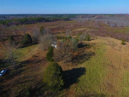 Under Contract, 47.55 Acres of Hu : Warrenton : Warren County : North Carolina