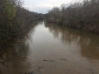 Broad River Bluff : Elberton : Elbert County : Georgia