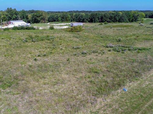 Development Lots Near Hwy 63 : Ashland : Boone County : Missouri