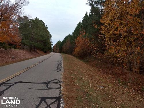 Hunting, Farm OR Timber Tract : Broadway : Harnett County : North Carolina