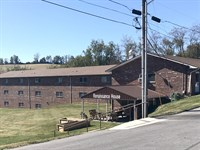 Nursing Home & 2 Houses With 9 Ac. : Abingdon : Washington County : Virginia