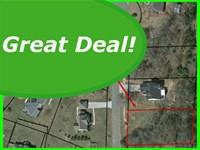 Crazy Wholesale Deal : Byron : Peach County : Georgia