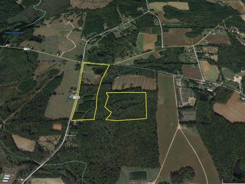 Johnson Family Farm : Middlesex : Nash County : North Carolina