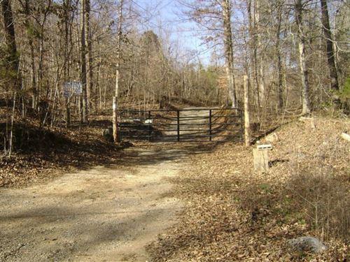 Dry Creek Rd : Mc Minnville : Warren County : Tennessee