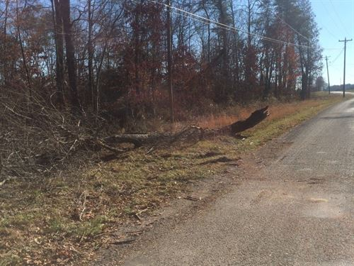 3 Acres in Monteagle, TN : Monteagle : Grundy County : Tennessee