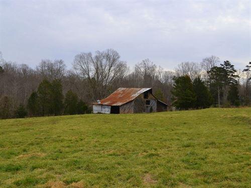 Priester Farm Tract : Clover : York County : South Carolina