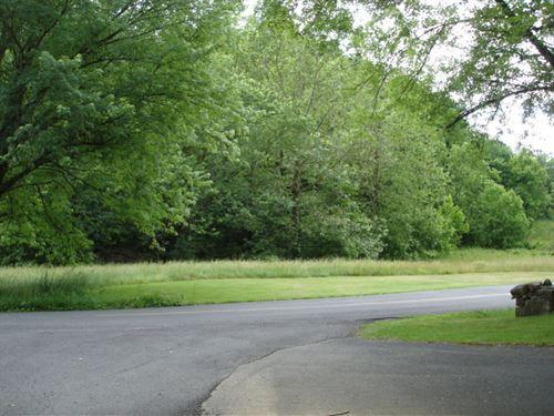 Tract 127 - Graysburg Hills : Chuckey : Greene County : Tennessee