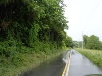 Tract 375 Graysburg Hill : Chuckey : Greene County : Tennessee