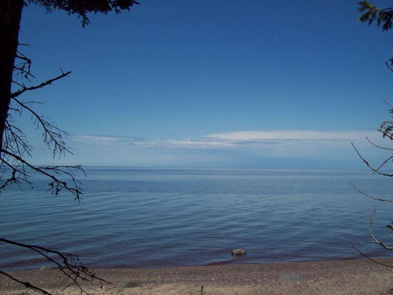 Calumet Lakeshore, Lot 25 : Calumet : Houghton County : Michigan