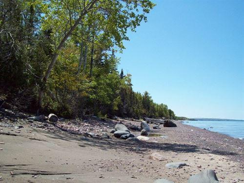 Calumet Lakeshore, Lot 28 : Calumet : Houghton County : Michigan