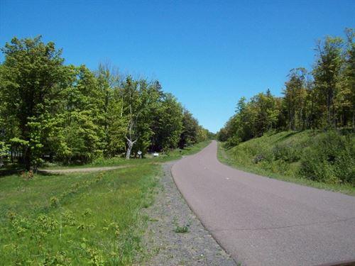 Calumet Lakeshore, Lot 31 : Calumet : Houghton County : Michigan