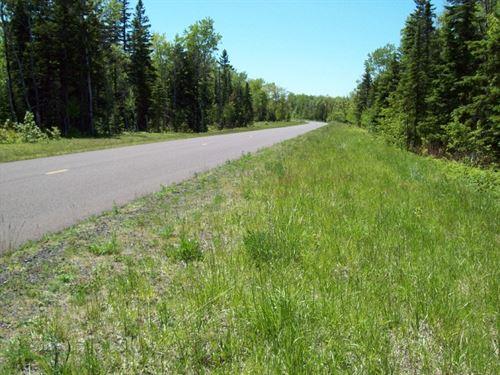 Calumet Lakeshore, Lot 35 : Calumet : Keweenaw County : Michigan