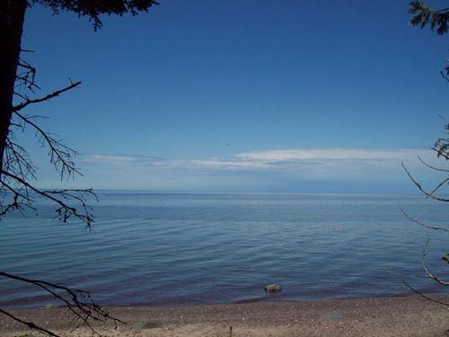 Calumet Lakeshore, Lot 48 : Calumet : Keweenaw County : Michigan