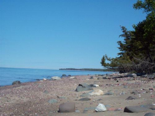 Calumet Lakeshore, Lot 6 : Calumet : Houghton County : Michigan
