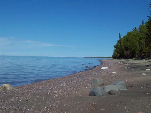 Calumet Lakeshore, Lot 7 : Calumet : Houghton County : Michigan