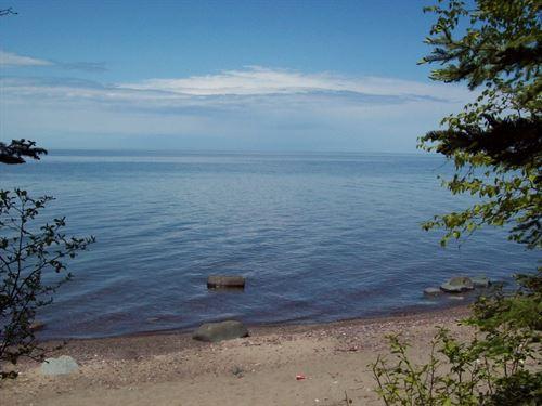 Calumet Lakeshore, Lot 24 : Calumet : Houghton County : Michigan