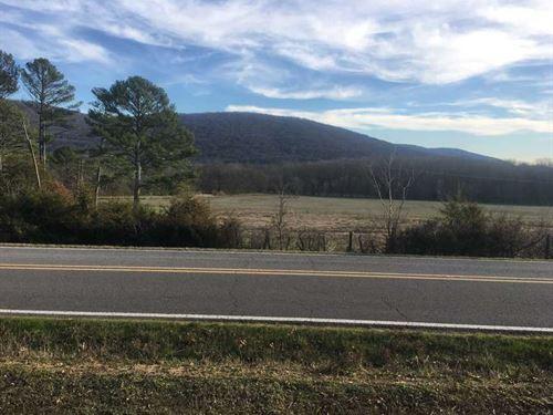 Garth 53 Acres : Garth : Jackson County : Alabama
