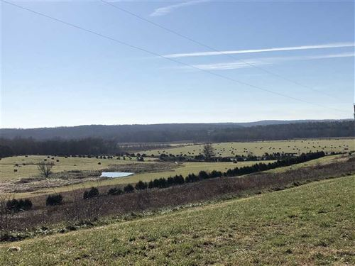 400 Tillable/Pasture Acres With Ga : Hazelgreen : Laclede County : Missouri