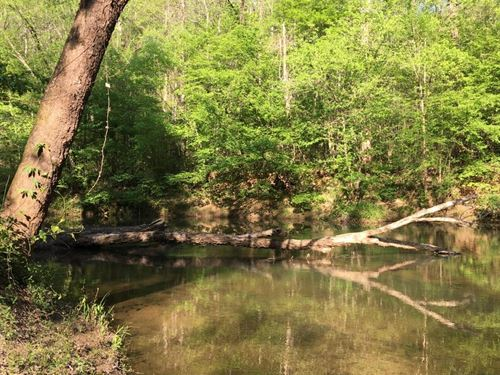 Beautiful River And Timber Investme : Westminster : Oconee County : South Carolina