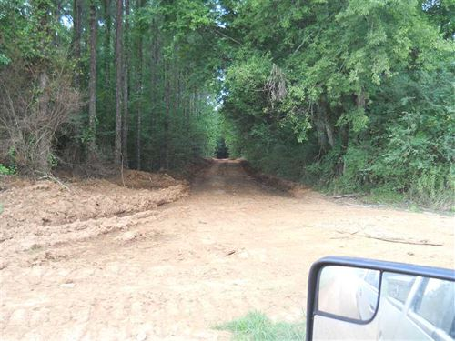 180Ac Centrally Located in Pon : New Houlka : Pontotoc County : Mississippi