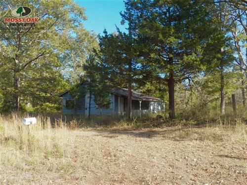 Home & 10 Acres $32,000 Shirley AR : Shirley : Van Buren County : Arkansas