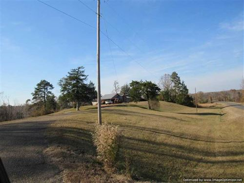 Nice Brick Home With 84 Acres in : Goodman : Holmes County : Mississippi