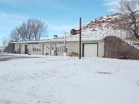 34 Ac, Earthhome, No Covenants : Sundance : Crook County : Wyoming