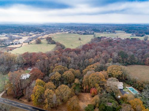 Build Your Dream Home In Oconee Cou : Statham : Oconee County : Georgia